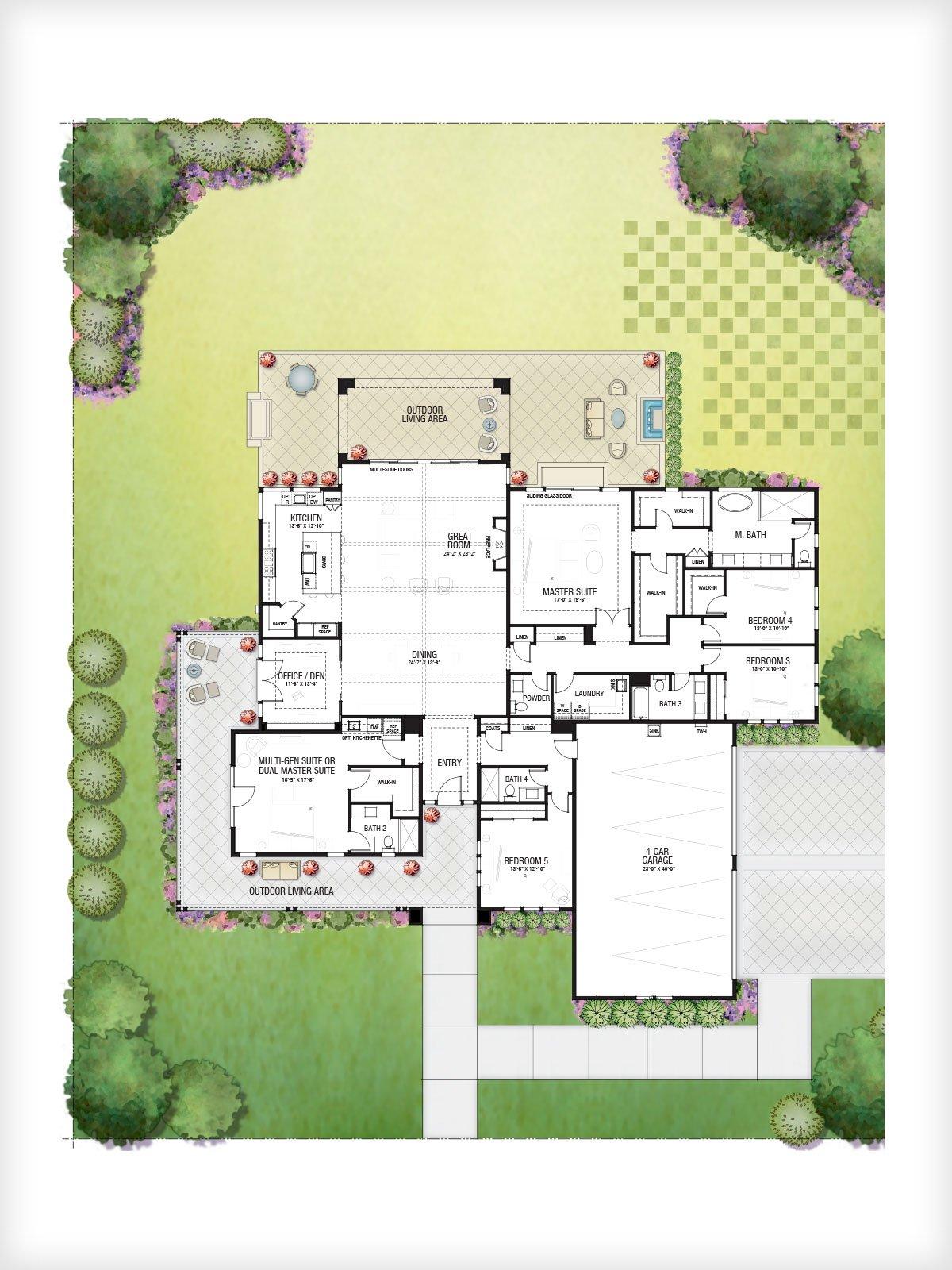 floor plan 51
