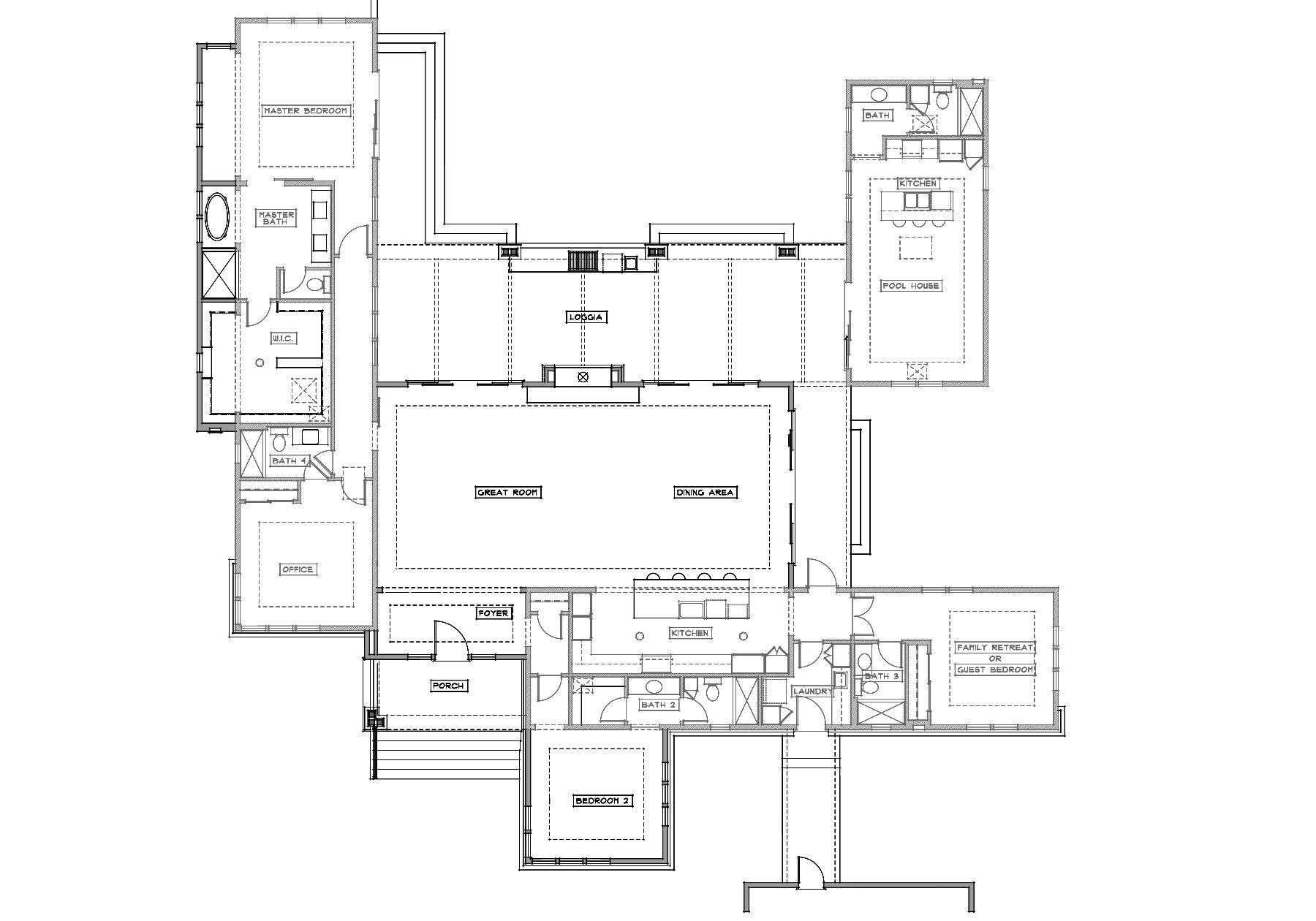 Floor Plan Plan 52